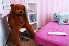 Teeny room